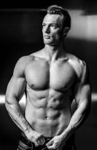Ein Fotoshooting für Sportler, Bodybuilder verschenken